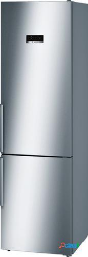 Bosch Serie 4 KGN39XI4P nevera y congelador Independiente