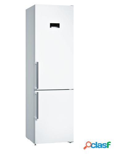Bosch Serie 4 KGN39XW4P nevera y congelador Independiente