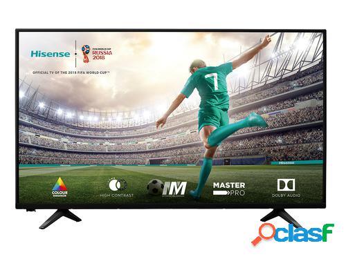 "Hisense H39A5100 TV 99,1 cm (39"") Full HD Negro"