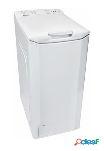 Hoover OT 262L-37 lavadora Independiente Carga superior