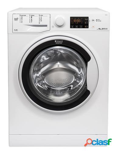 Hotpoint RSG 1025 J EU lavadora Independiente Carga frontal