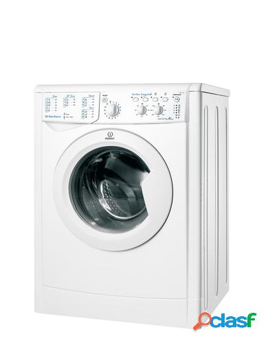 Indesit IWC 71251 C ECO EU lavadora Independiente Carga