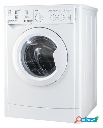 Indesit IWC 71253 ECO EU.M lavadora Independiente Carga