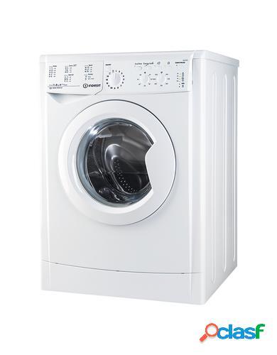 Indesit IWC 81283 CECO EU.M lavadora Independiente Carga