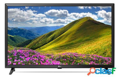 "LG 32LJ510B TV 81,3 cm (32"") Full HD Smart TV Negro"