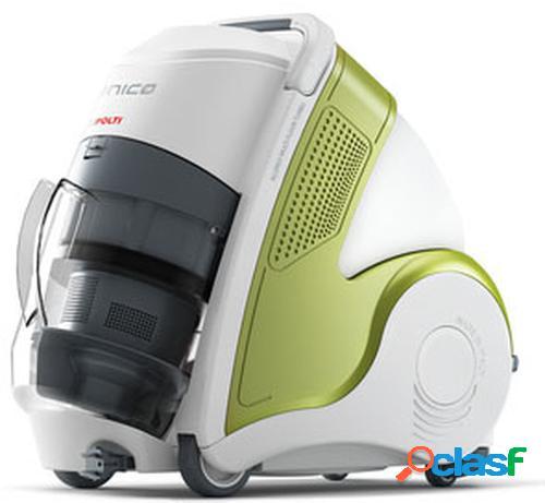 Polti MCV70 Limpiador a vapor de cilindro 0,7 L Verde,