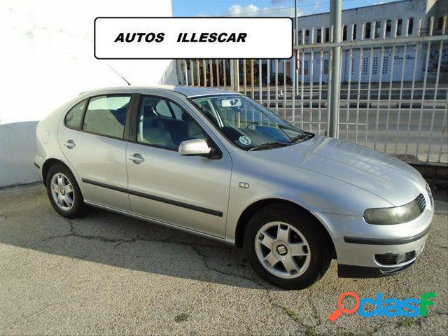 SEAT Leon gasolina en Fuenlabrada (Madrid)