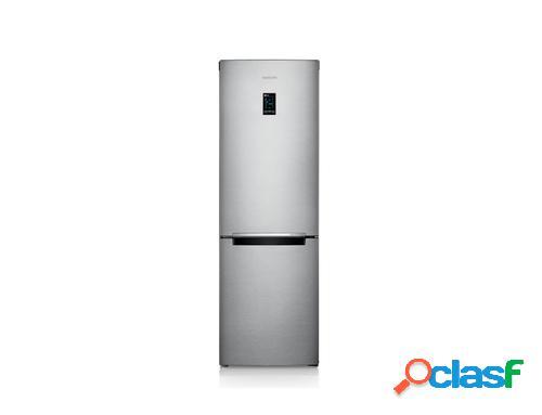 Samsung RB31HER2CSA nevera y congelador Independiente Acero