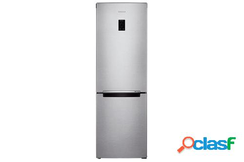 Samsung RB33J3200SA nevera y congelador Independiente Gris
