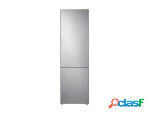 Samsung RB37J5025SA nevera y congelador Independiente Acero