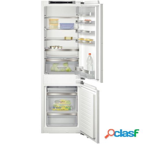 Siemens KI86SAF30 nevera y congelador Integrado Blanco 268 L