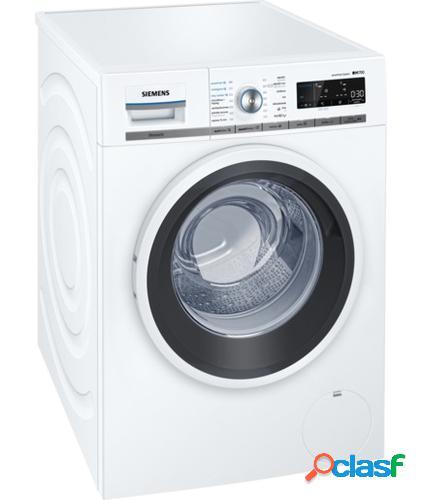 Siemens WM14W780ES lavadora Independiente Carga frontal
