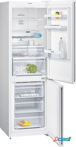 Siemens iQ300 KG36NXW3A nevera y congelador Independiente