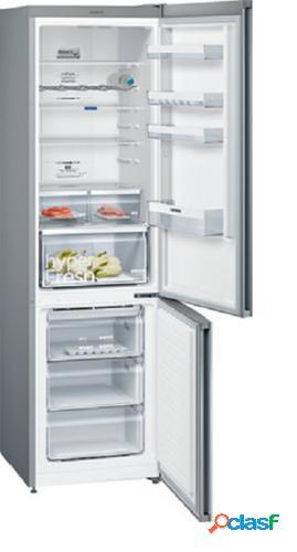 Siemens iQ300 KG39NXI4A nevera y congelador Independiente