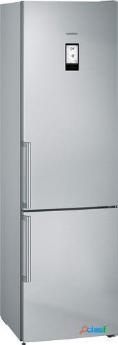 Siemens iQ500 KG39NAI3P nevera y congelador Independiente