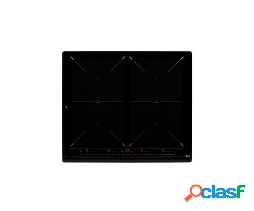 Teka IZF 6424 Negro Integrado Con placa de inducción 4