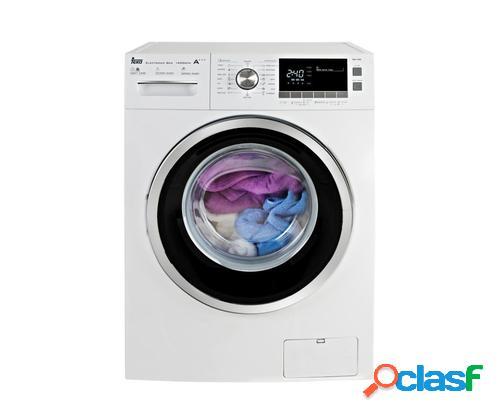 Teka TKD 1490 lavadora Independiente Carga frontal Blanco 9