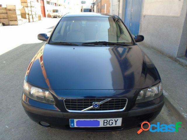VOLVO S60 gasolina en Fuenlabrada (Madrid)