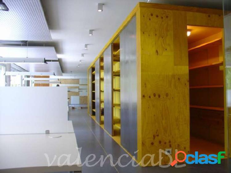 Venta Oficina - Pla Del Real, Valencia [228007/NP008]