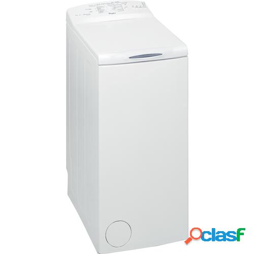 Whirlpool AWE 70122 lavadora Independiente Carga superior