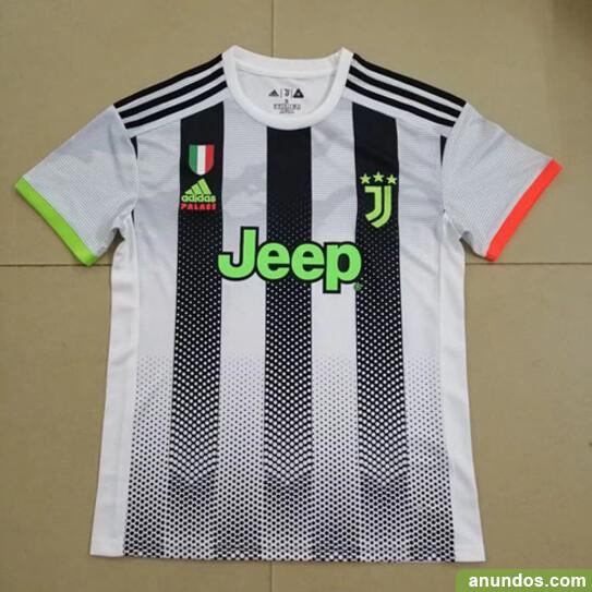 Juventus  camisa de entrenamiento - Almería Ciudad