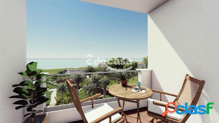 Apartamentos a estrenar de 3 dormitorios desde 107.500€