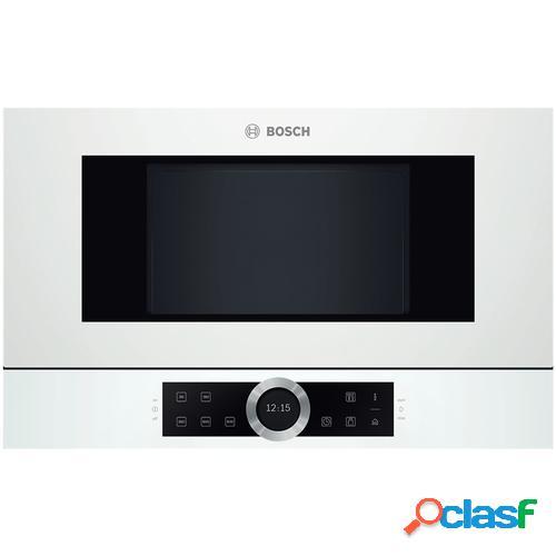 Bosch Microondas Integrable BFL634GW1 Blanco