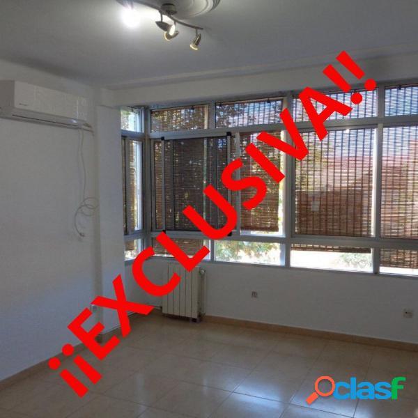 ¡¡EXCLUSIVA!! Se vende excelente piso en Avenida