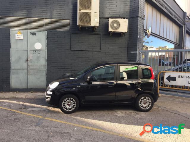 FIAT Panda gasolina en Hospitalet de Llobregat (Barcelona)