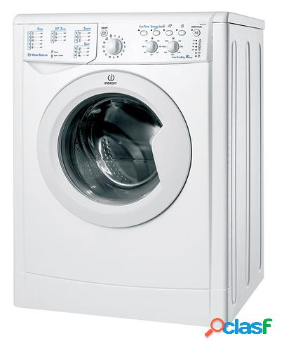 Indesit IWC 61251 C ECO EU lavadora Independiente Carga
