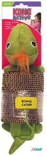 KONG Cat Scratcher With Toy 100 gr