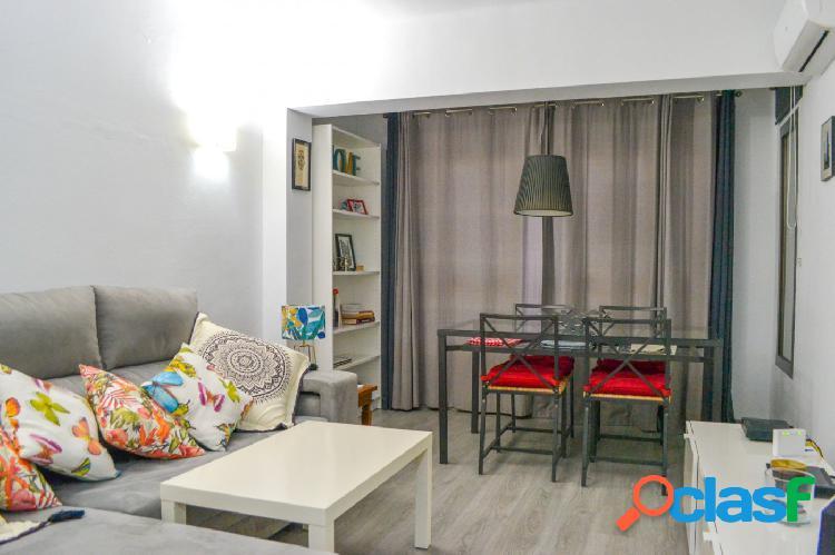 Piso reformado de 68m2 y 3 dormitorios en zona Pere Garau