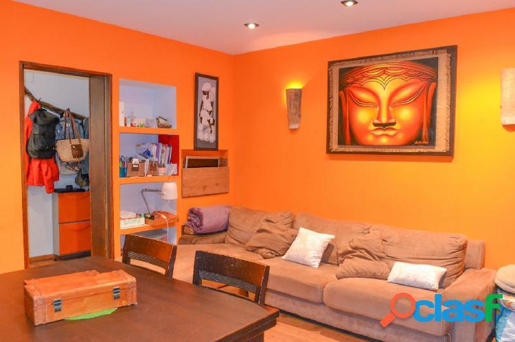 Piso reformado de 82 m2 con 3 dormitorios en Son Roca