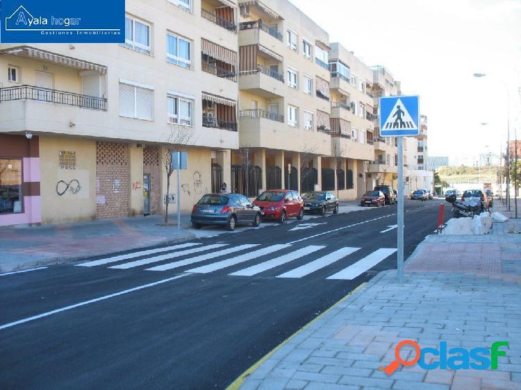 ¡¡Rebajada!! Plaza de garaje sector Carrefour Alameda