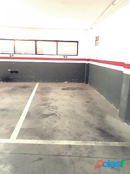 Se vende Plaza de Garaje en Viator