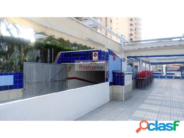 Se vende garaje en AV. Santander (Playa San Juan)