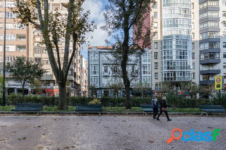 Se vende piso de dos dormitorios en Santander por 89.000€