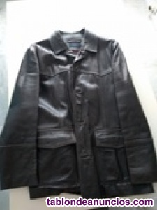Vendo chaqueton piel