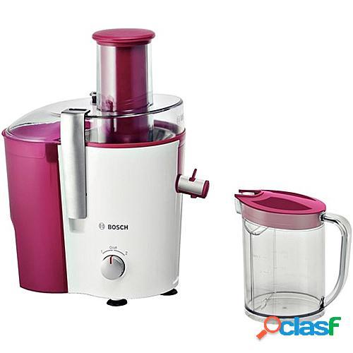 Bosch Licuadora MES25C0 Blanca y Rosa
