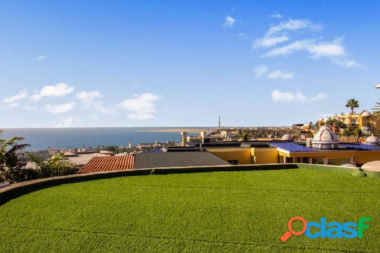 Casa unifamiliar en venta en San Agustín, Gran Canaria