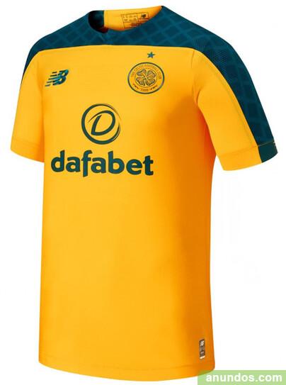 Celtic  thai camisetas de futbol - Madrid Ciudad