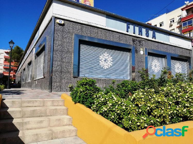 EMBARGO BANCARIO - LOCAL COMERCIAL DE 366 m2 EN LAS LAGUNAS,