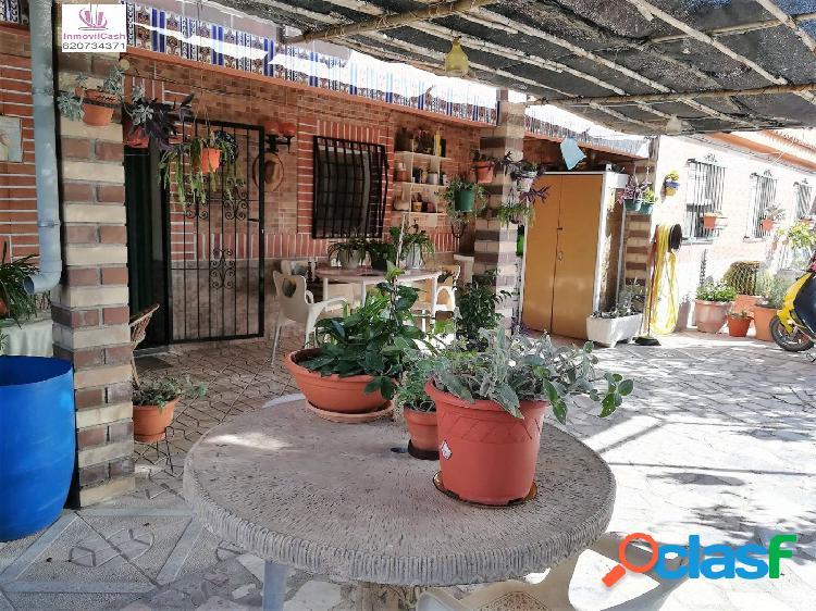 INMOVILCASH VENDE Chalet en San Vicente del Raspeig (cañada