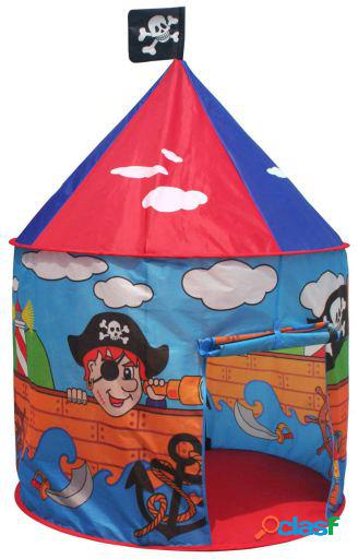 Import Tienda Campaña Piratas