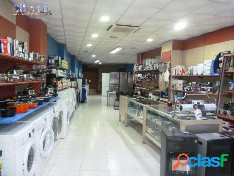 Local Comercial en Molina de Segura