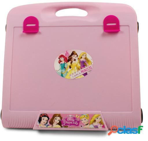 Play Doh Princesas Disney Mi Primer Pupitre + Set 30 Pzas.