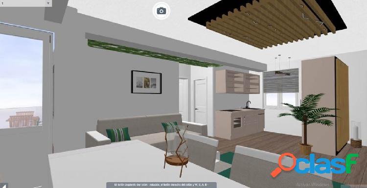 Redfrin vende Espectacular piso Reformado de diseño