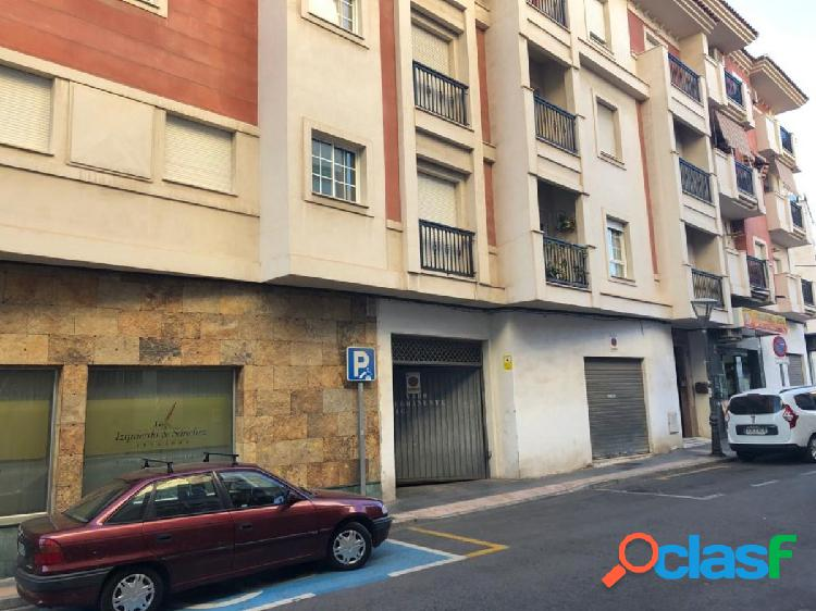 Venta plaza garaje zona centro