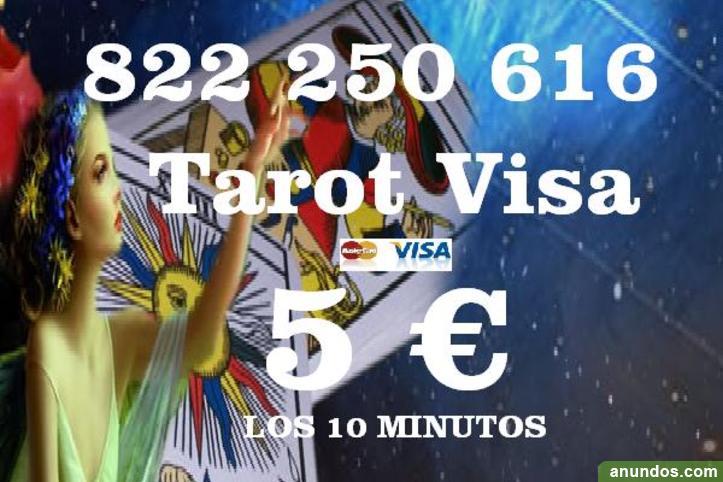 Tarot visa económica/tarotistas/ - Barcelona