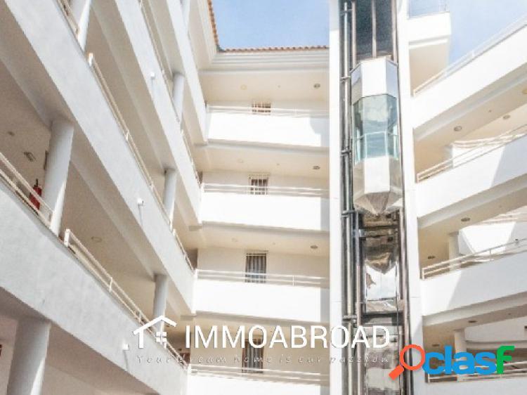 Apartamento en venta en Altea con 1 dormitorios y 1 baños